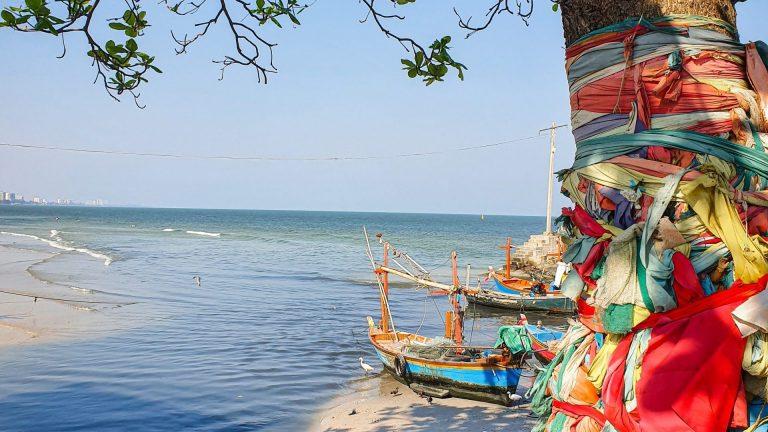 Hua Hin strand haven