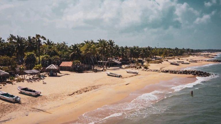 5x leukste accommodaties in Sri Lanka
