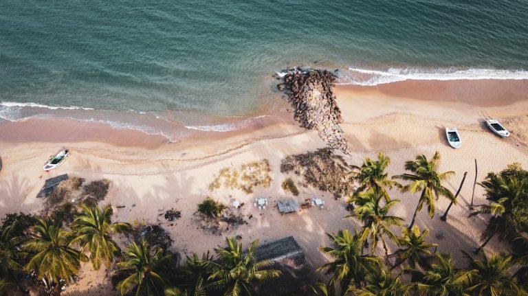 Reisstel.nl | Sri Lanka