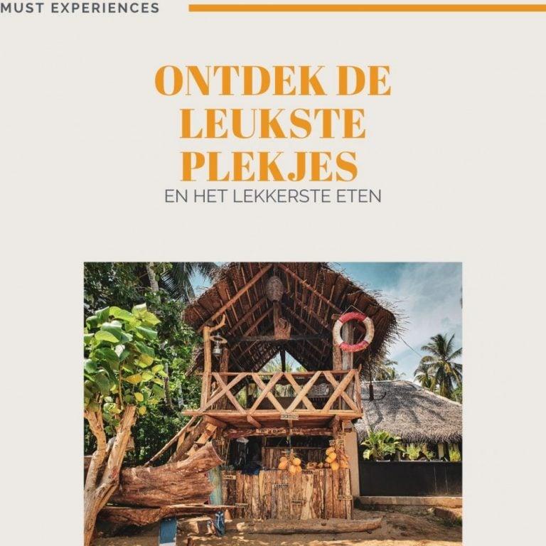 Reisstel.nl   Inspireren