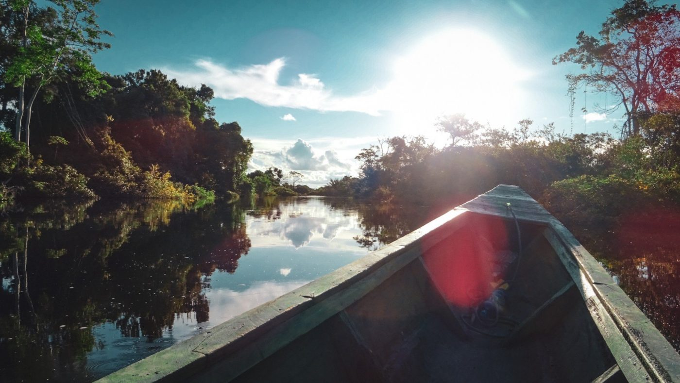 Amazone Bolivia