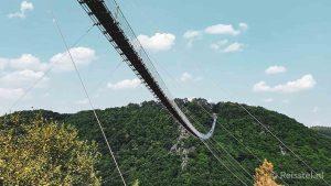 Must do in Duitsland: de Geierlay hangbrug