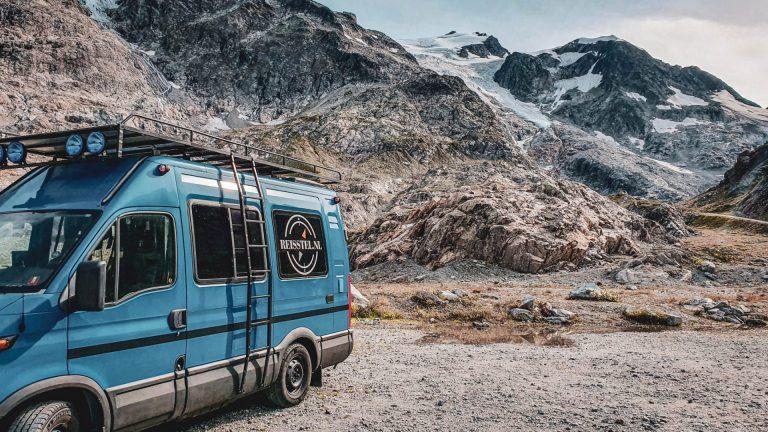 camper leven. How-to: kamperen zonder voorzieningen header