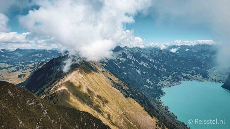 12x unieke bezienswaardigheden Berner Oberland in Zwitserland | header