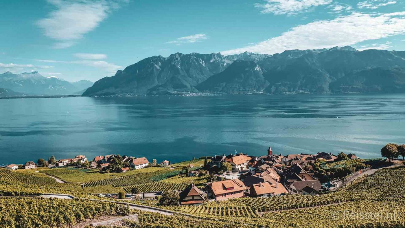 Zwitserland Corona maatregelen header