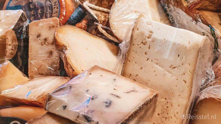 Slow Food in Turijn: hemelse kaasproeverij | header