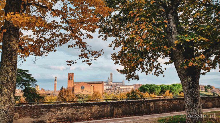 Bezoek aan Siena tips en bezienswaardigheden - header