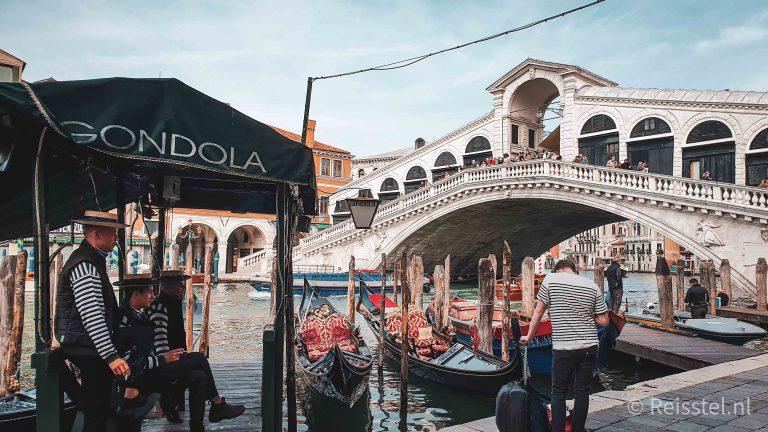 doen in Venetië - de bezienswaardigheden voor jouw Citytrip - header