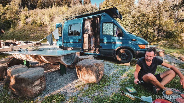 15 essentiële camper benodigdheden | 15 praktijktips + video | header