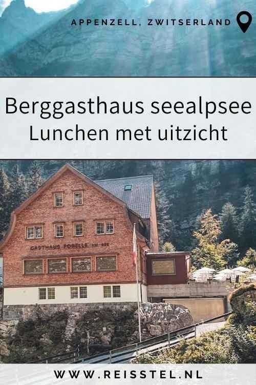 Reisstel.nl | Appenzell in Zwitserland 6x highlights voor jouw zomervakantie