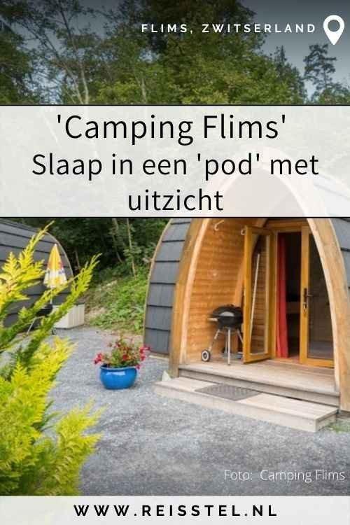 Reisstel.nl | Wat is er in de zomer te doen in Flims Zwitserland?