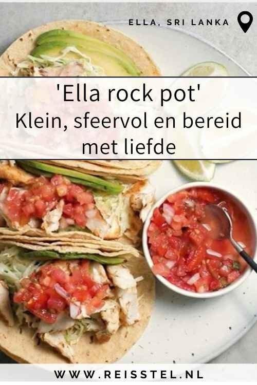 Reisstel.nl | Hiken in Ella - hoe beklim je de Ella Rock?