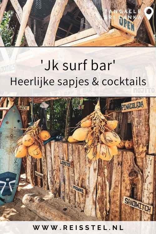 Reisstel.nl | Ontdek de 6x geheime stranden van Tangalle