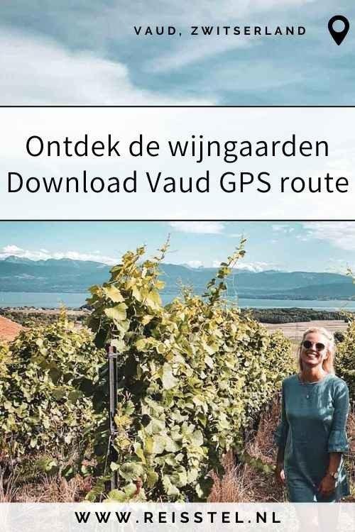 Reisstel.nl   Roadtrip Zwitserland - rondreis Zwitserland in 2 of 3 weken