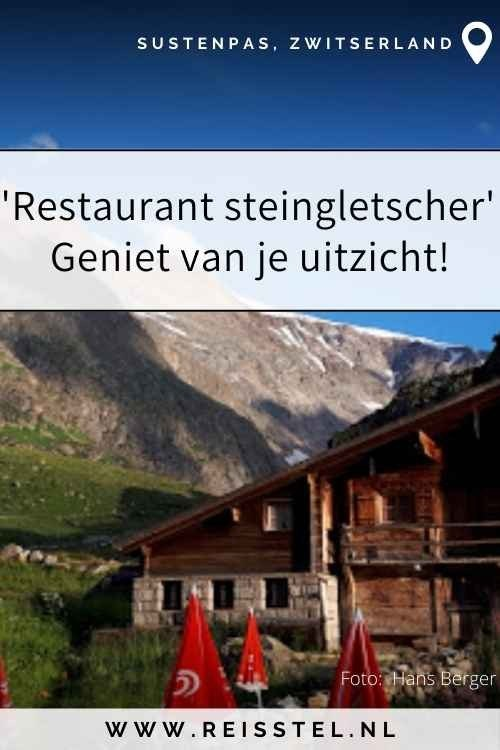 Reisstel.nl | Sustenpas – een van de mooiste bergpassen in Zwitserland