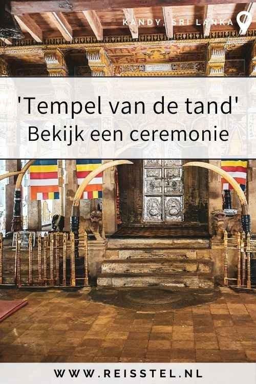 Reisstel.nl | Beste reisroute Sri Lanka in 2 of 3 weken | Rondreis