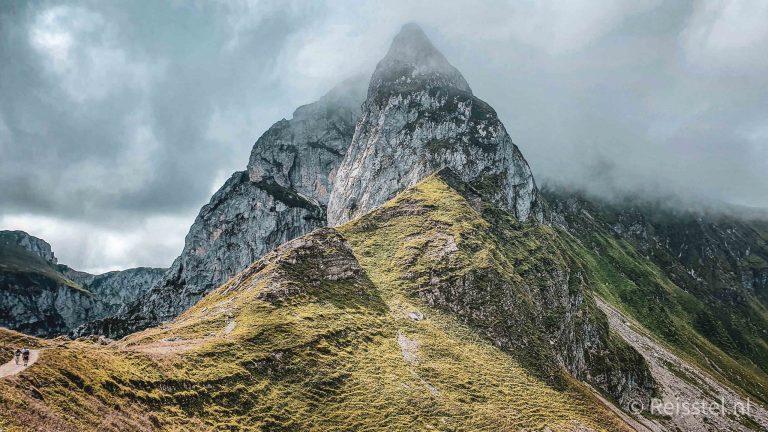 Le Grammont hike Zwitserland - Jouw gids naar de top