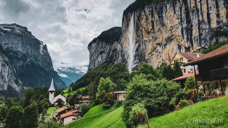 72 watervallen in Lauterbrunnen | de 5 mooiste fotospots | header