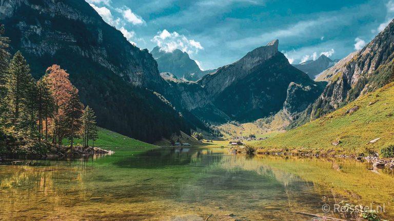 Appenzell Zwitserland 6x highlights voor jouw zomervakantie | header