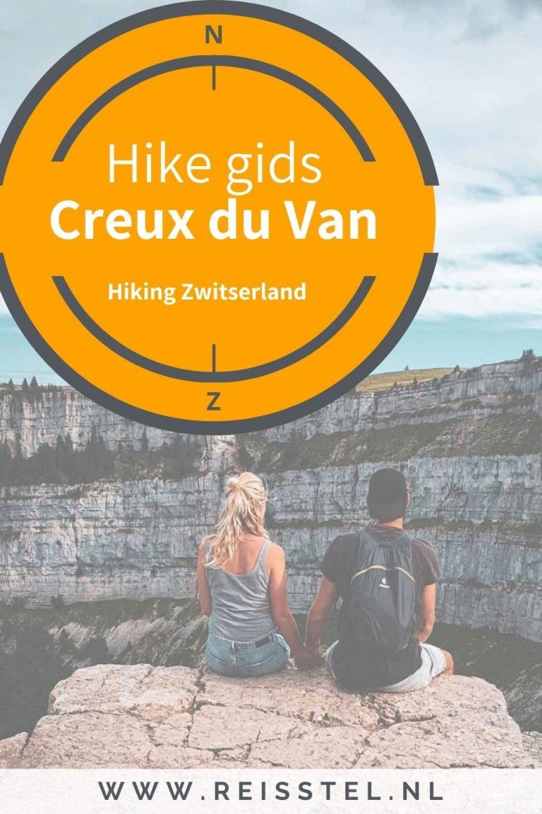 Reisstel.nl   Alles over Creux du van loop en mini hike