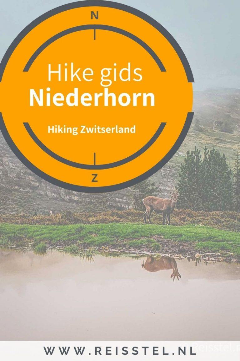 Reisstel.nl | Dé panorama hike van Zwitserland: Niederhorn - Beatenberg