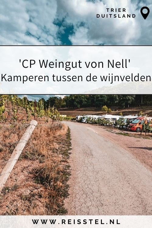 Moezel, must sleep | CP Weingut von Nell