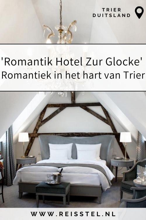 Moezel, must sleep | Romantik Hotel Zul Glocke