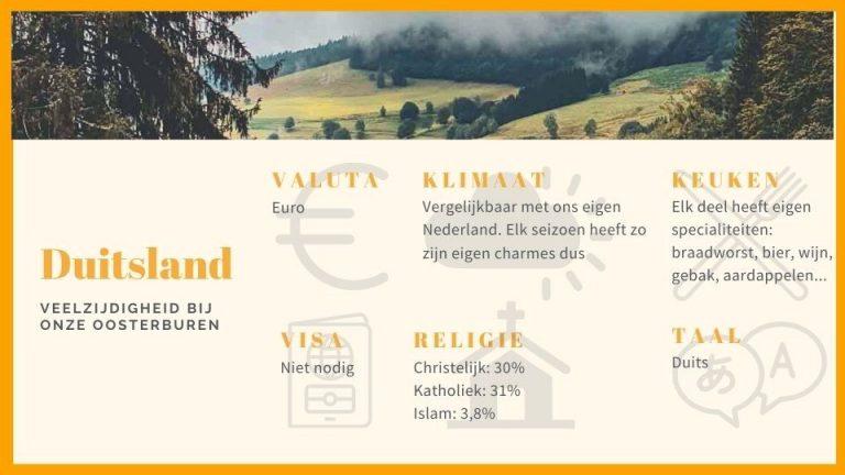 Reisstel.nl   Duitsland