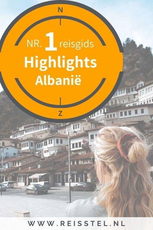 Bezienswaardigheden Albanië | Pinterest