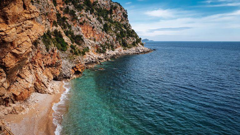 Mooiste stranden van Dalmatië | header 4