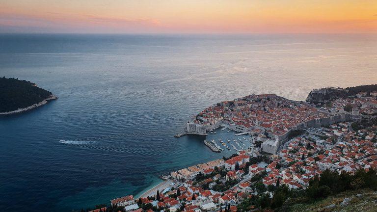 Reisverslag rBezienswaardigheden in Kroatië | headeroadtrip week 39 | header