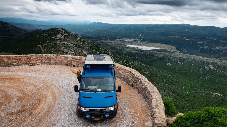 Roadtrip Europa reisverslag week 41 | header
