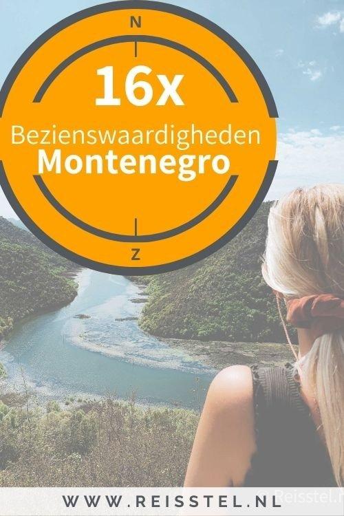 Bezienswaardigheden Montenegro | Pinterest