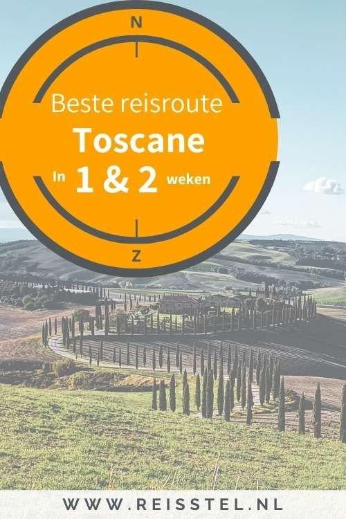 Rondreis Toscane   Pinterest