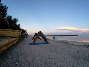header | Yoga tips voor op reis - ReSpace - yoga gili air