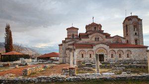 Dé 15x bezienswaardigheden in Noord-Macedonië | Header