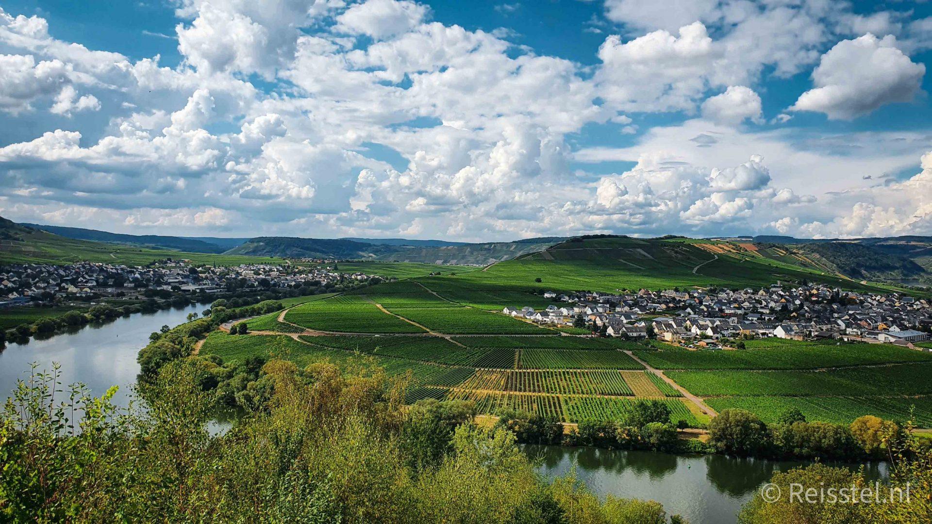 3 must do's voor een verrassend weekend door de Moezel, Duitsland | Header