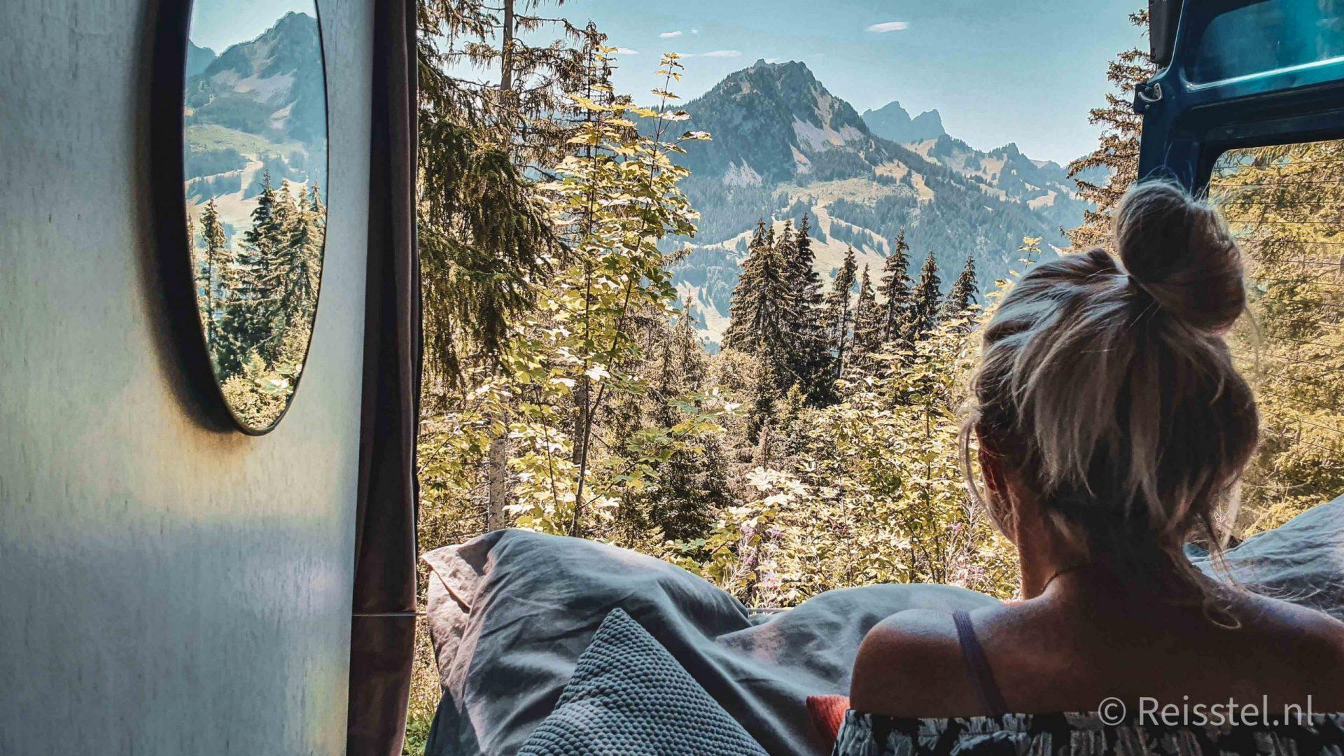 How-to: een camperplaats vinden header
