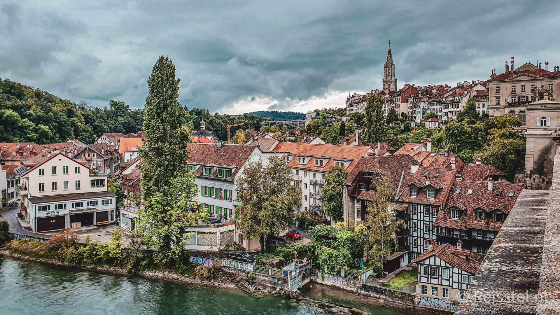 tips ultieme citytrip Bern. header 2