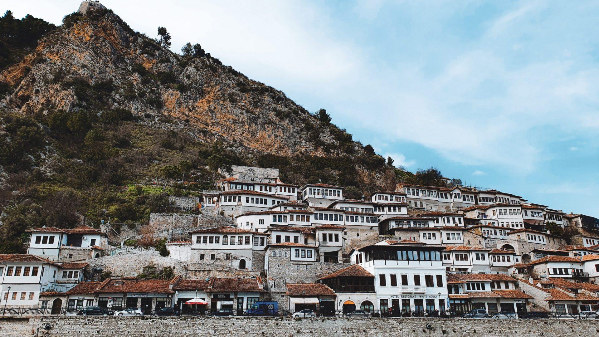 Bezienswaardigheden Albanië | Onze 16 tips!